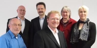 Neuer AfB-Vorstand 2011
