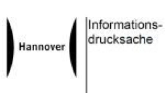 Hannover_Infodrucksache_150